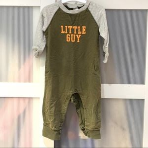 Carter's 18M bodysuit
